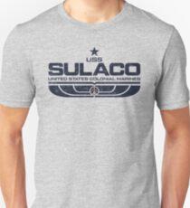 Sulaco 3 (USS) Unisex T-Shirt