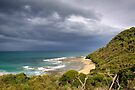 Along the Great Ocean Road, Victoria by Christine Smith