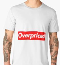 Supreme Parody  Men's Premium T-Shirt