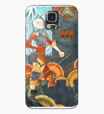 sera Case/Skin for Samsung Galaxy