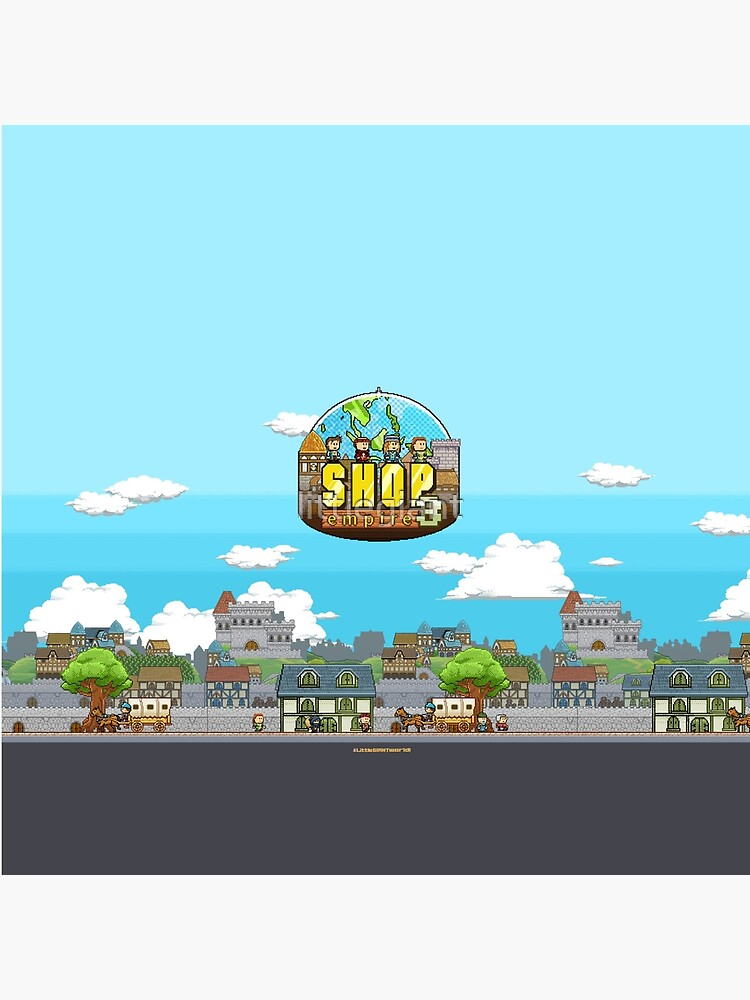 Shop Empire 3 #1 by littlegiant