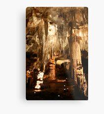 Tantanoola cave, South Australia Metal Print