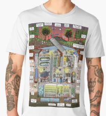 My Bunker Men's Premium T-Shirt