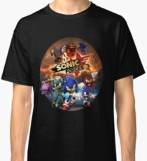 Sonic Forces Classic T-Shirt