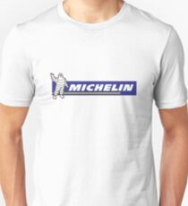 Michelin Merchandise Unisex T-Shirt