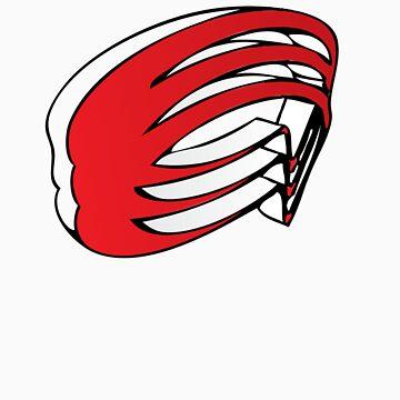 Serial Logo by hardcpy