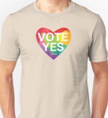 Australia, Vote Yes! T-Shirt