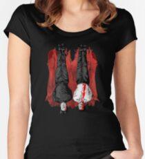 Hannibal - Hannigram Women's Fitted Scoop T-Shirt