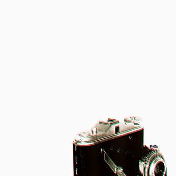 3D camera by killedbyfame