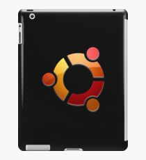 Linux iPad Case/Skin