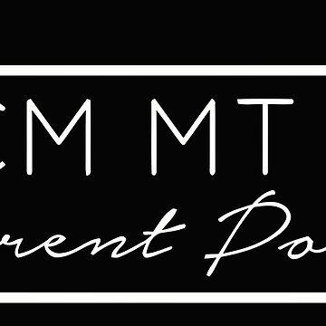 CCM MT '21 Parent Posse by totuong85