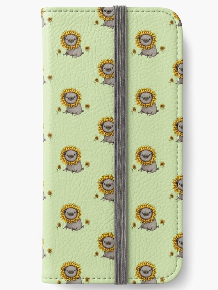 Pugflower by Sophie Corrigan