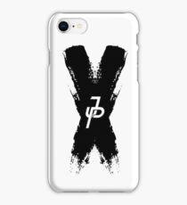Jake Paul Cross ※ Official JP © iPhone Case/Skin