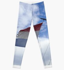 Netherlands Leggings