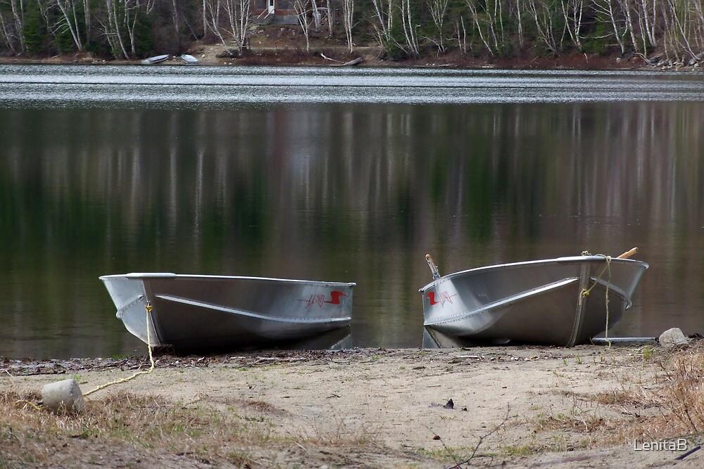 come fishing ...... by LenitaB