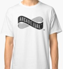 Everything Now Arcade Race Classic T-Shirt