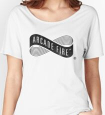 Everything Now Arcade Race Women's Relaxed Fit T-Shirt