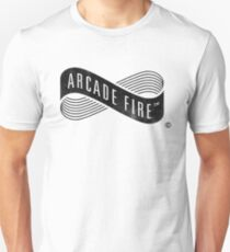 Everything Now Arcade Race Unisex T-Shirt