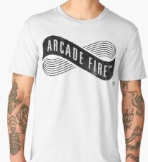 Everything Now Arcade Race Men's Premium T-Shirt