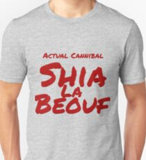 Actual Cannibal. Unisex T-Shirt