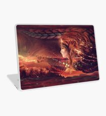 Shadow of a Thousand Lives Laptop Skin