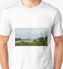 Holden Beach, NC Walk 2 T-Shirt