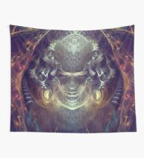 Subconscious New Growth Wall Tapestry