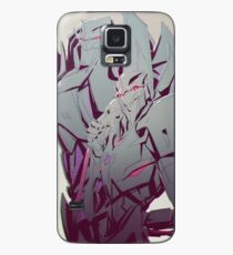 Megs and Screamer Case/Skin for Samsung Galaxy
