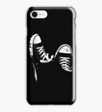 classic shoes  iPhone Case/Skin