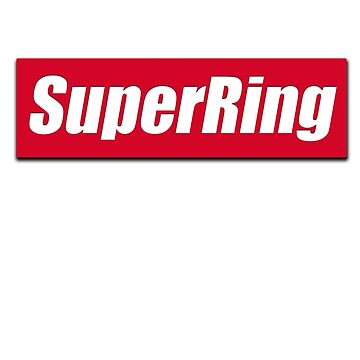 SuperRing by hattart