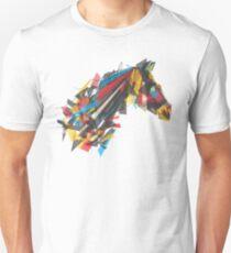 Beygir (Pferd) Unisex T-Shirt