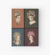 The Saints of Sunnydale Hardcover Journal