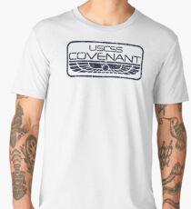 Alien - USCSS Covenant Men's Premium T-Shirt
