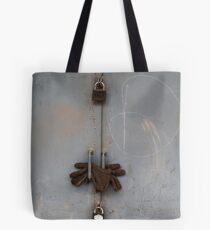 Dirty Work Tote Bag