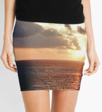 Sunset Cancun 2 Mini Skirt