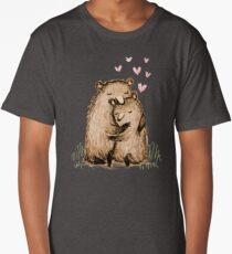 Bearlentines Long T-Shirt