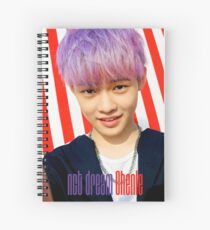NCT DREAM Chenle 'We Young' Spiral Notebook