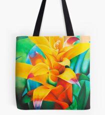 Island Spectrum Tote Bag