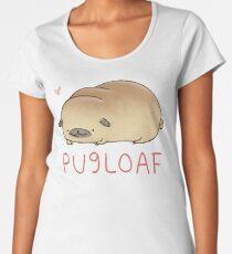 Pugloaf Women's Premium T-Shirt
