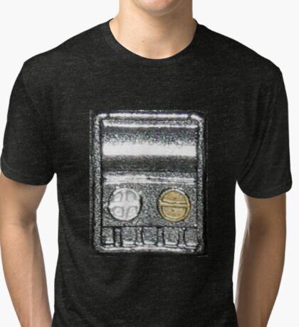 Metal thing Tri-blend T-Shirt