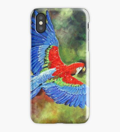 The colours of Nature iPhone Case/Skin