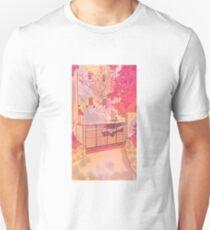 Balboa Park Wall T-Shirt