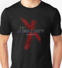 Xenogears Vintage Emblem V01 Unisex T-Shirt