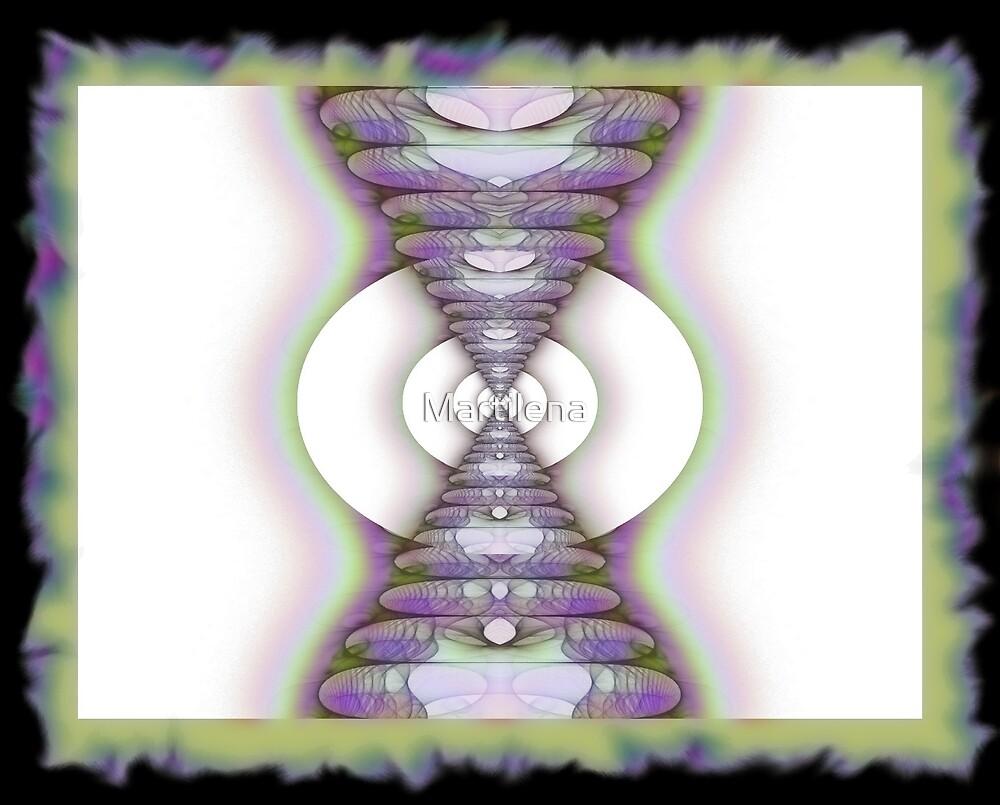 Hourglass by Martilena