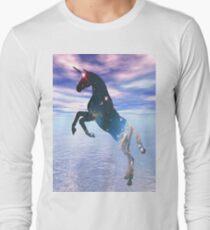 Unicorn of the stars T-Shirt