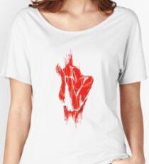 Blood Bath Women's Relaxed Fit T-Shirt