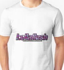 Hellaflush Unisex T-Shirt