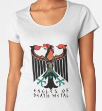 EAGLES OF DEATH METAL Women's Premium T-Shirt