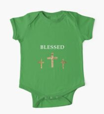 Blessed  Kids Clothes