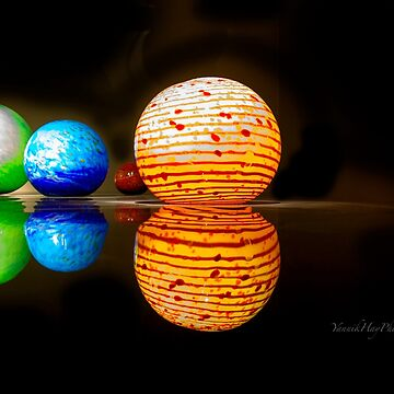 Glass Work - Reflections by Photograph2u